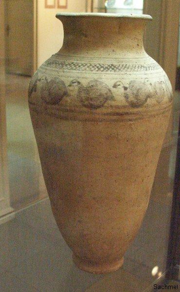 Teheran - Reza Abbasi-Museum - Keramik (Marlik-Kultur)