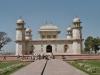 Agra - Mausoleum des Itimad ud-Daulah