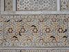 Agra - Mausoleum des Itimad ud-Daulah - Detail