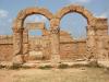 Apollonia_Palast des byzantinischen Statthalters