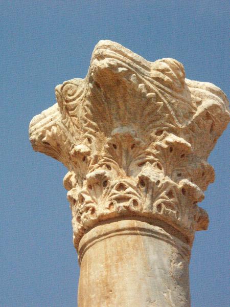 Apollonia_Westkirche
