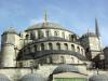 Die Blaue Mosche - Sultan Ahmed-Moschee Istanbul