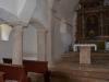 Insel Brač - Škrip - Heiliggeist-Kirche