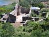 Insel Brač - Basilika Lovrečina