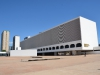 Brasilia_Biblioteca nacional de Brasilia