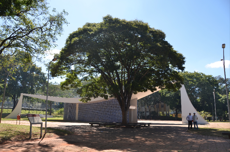 Brasilia_Igrejinha da Nossa Senhora de Fátima