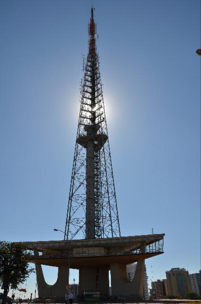 Brasilia_Torre de TV