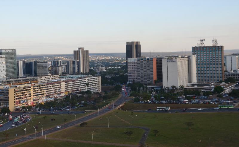 Brasilien_Brasilia