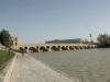 Isfahan - Pol-e Sharestan