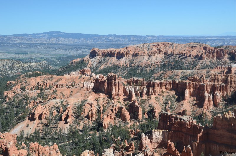 Bryce Canyon-Nationalpark
