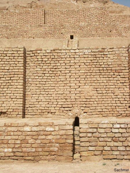 Chogha Zanbil - eine elamische Tempelstadt