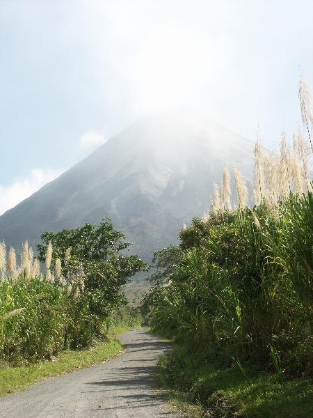 Costa Rica_Im Gebiet um den Vulkan Arenal