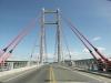 Costa Rica_'Die Brücke der Freundschaft' über den Rio Tempisque