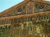 Damaskus_Umayyaden-Moschee_Transept