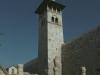 Damaskus_Umayyaden-Moschee_Brautminarett