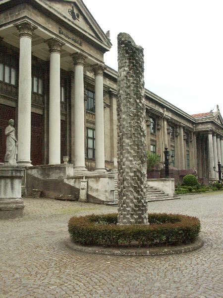 Das Archäologische Museum Istanbul