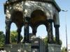 Istanbul - Der Deutsche Brunnen