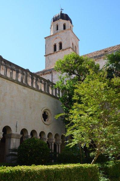 Dubrovnik - Franziskanerkloster
