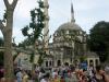 Istanbul - Eyüp-Moschee