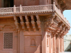 Fatehpur-Sikri - Palastareal