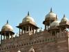 Fatehpur-Sikri - Freitagsmoschee