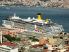 Istanbul - Blick vom Galata-Turm