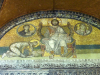 Hagia Sophia - Der Kaiser in Proskinese