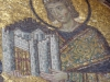 Hagia Sophia - Stiftermosaik (Detail)