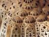 Isfahan - Der Ali Qapu-Torpalast - Musikzimmer