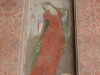 Isfahan - Der Ali Qapu-Torpalast - Detail