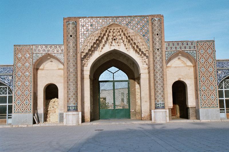 Kerman - Masdjid-e Imam