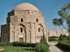 Kerman - Khwadjeh Atabak-Mausoleum