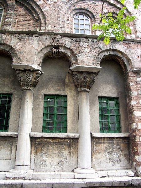 Istanbul_Kilise Camii (Vefa)