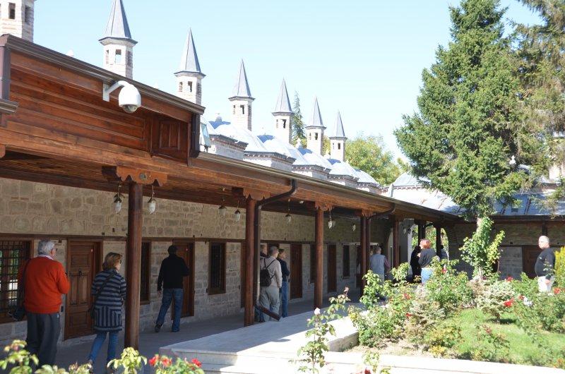 DSC_4501_Kappadokien_Konya_Mausoleum Maulana Dschalal ad-Din ar-Rumi