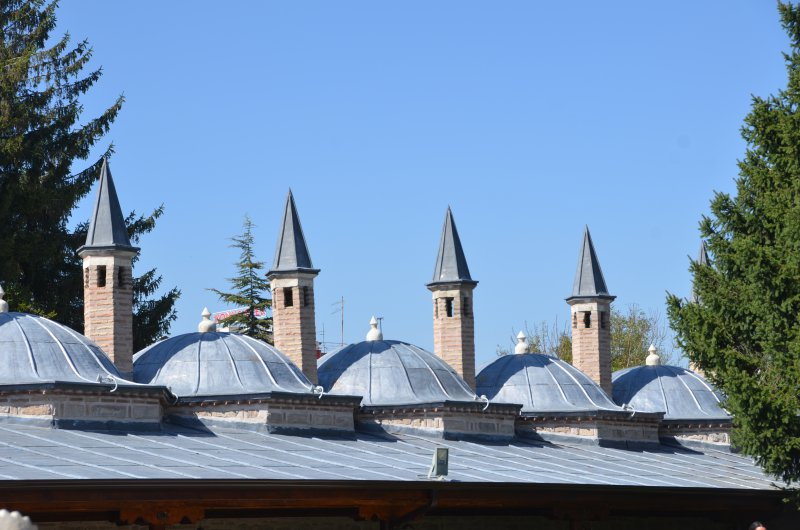 DSC_4509_Kappadokien_Konya_Mausoleum Maulana Dschalal ad-Din ar-Rumi