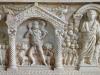 Split - Archäologisches Museum - Lapidarium