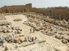 Leptis Magna_Forum Septimius Severus