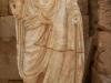 Leptis Magna_Theater_Ehrenstatue