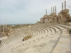 Leptis Magna_Theater