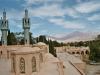 Mahan - Mausoleum des Nur ad-din Nimatullah Vali