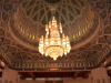 Muskat_Sultan Qaboos Grand Mosque