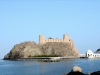 Maskat_Die Küste vor Maskat_Das Fort Jalili