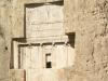 Naqsh_e Rostam - Grab des Xerxes