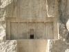Naqsh_e Rostam - Grab von Darius I.