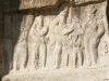 Naqsh-e Rostam - Der König Narseh