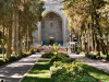 Nishapur - Mausoleum des Farid ad-Din Attar
