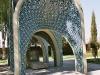 Nishapur - Mausoleum des Kamal al-Molk
