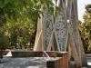 Nishapur - Mausoleum des Omar Khayyam