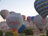Kappadokien - Ballonfahrt