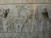 Persepolis - Apadana - Armenier